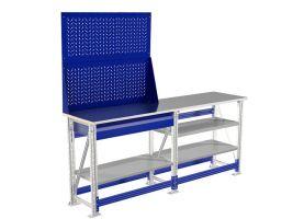 Мебель для мастерской (рисунок)